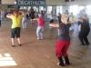 I. NCDG – HIP-HOP WEEKEND – INTENSIVE DANCE COURSE & WORKSHOP JAZZ CLASS