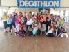 I. NCDG – HIP-HOP WEEKEND – INTENSIVE DANCE COURSE & WORKSHOP WAACKING CLASS