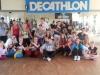 I. NCDG – HIP-HOP WEEKEND – INTENSIVE DANCE COURSE & WORKSHOP HIP-HOP CLASS