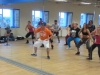 I. NCDG – HIP-HOP WEEKEND – INTENSIVE DANCE COURSE & WORKSHOP LOCKING CLASS