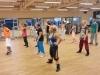 I. NCDG – HIP-HOP WEEKEND – INTENSIVE DANCE COURSE & WORKSHOP LOCKING CLASS
