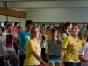 NCDG - Forgatas 2012 summer trainingn