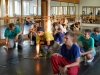 NCDG - Forgatas 2012 summer training