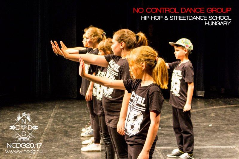 NCDG – KIDS CLASS – MOVE IT (20.17)
