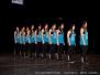 Violin Gala 2014 - NCDG - JUNIOR II - YOU'RE GONNA GET YOURS