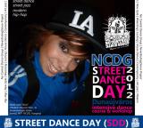 I. NCDG – StreetDanceDay (SDD)