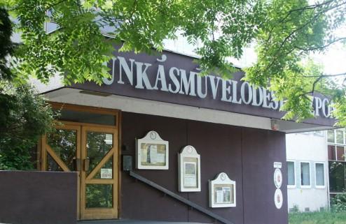 MMK Dunaújváros - I. StreetDanceDay