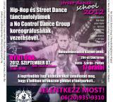 NeverEndingDance Street Dance School 2012