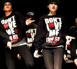 No Control Dance Group: aranyat Paksrol