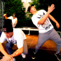 NCDG – ROMAI VAROSRESZI NAPOK – DUNAUJVAROS – 2014
