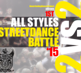 NCDG – 2vs2 All Styles StreetDance Battle 2015