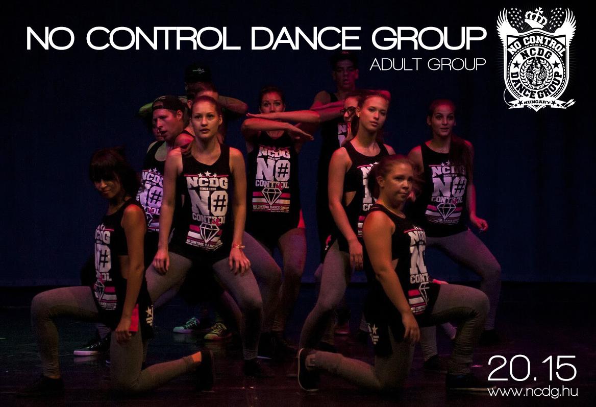 Az NCDG sok szeretettel varja jelentkezoit a 2015/2016-os tanevre!