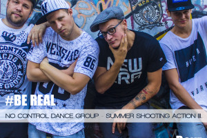 NCDG BOYZ - BE REAL - SUMMER SHOOTING ACTION