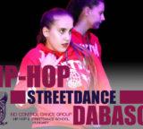 NCNTRL – DABASON – HIP-HOP DANCE – CSATLAKOZZ!